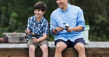 2014 Special Report on Fishing