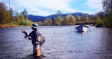 Fly Rod Trends and Innovations